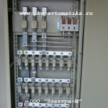 Шкаф распределительный силовой ШР11-73519-22УЗ