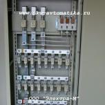 Шкаф распределительный силовой ШР11-73708-54УЗ